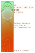 Constitution for Living