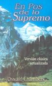 En Pos de Lo Supremo [Spanish]
