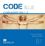 Code Blue B1 Class CD [Audio]