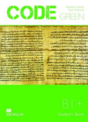 Code Green B1 Student's Book