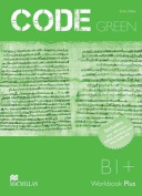 Code Green B1 Workbook and Class CD Pack