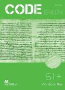 Code Green B1 Workbook and Class CD Pack