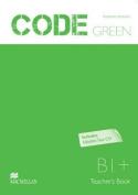 Code Green B1 Teacher's Book