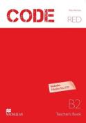 Code Red B2 Teacher's Book