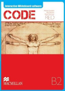 Code Red B2 Interactive Whiteboard Material