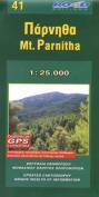 Mount Parnitha