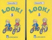 Look!: Cassette 5 [Audio]