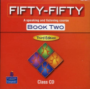 Fifty Fifty Class CD: Level 2