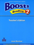 Boost! Reading: Level 2