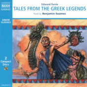 Tales from the Greek Legends  [Audio]