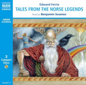 Tales from the Norse Legends  [Audio]