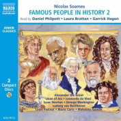 Famous People in History: v. 2 [Audio]