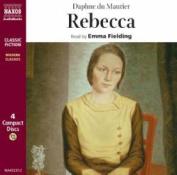Rebecca [Audio]