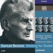Waiting for Godot [Audio]