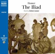 The Iliad: Abridged [Audio]