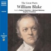 The Great Poets: William Blake [Audio]