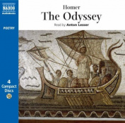The Odyssey [Audio]