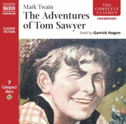 The Adventures of Tom Sawyer [Audio]