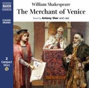 The Merchant of Venice [Audio]