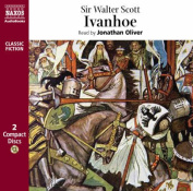 Ivanhoe (Classic Fiction) [Audio]
