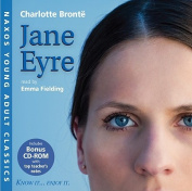Jane Eyre  [Audio]