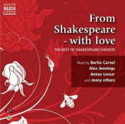 From Shakespeare - with Love  [Audio]