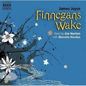 Finnegans Wake  [Audio]