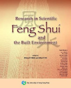 Research in Scientific Feng Shui and the Built Environment