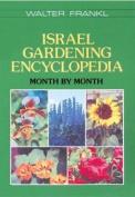 The Israel Gardening Encyclopedia