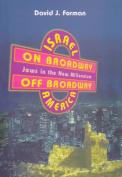 Israel on Broadway America