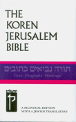 Koren Jerusalem Bible