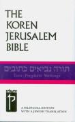 Koren Jerusalem Bible