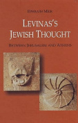 Levinas's Jewish Thought