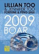 Fortune & Feng Shui: Boar