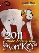 Fortune & Feng Shui Monkey