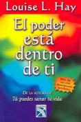 Poder Esta Dentro de Ti [Spanish]