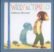 Willy El Timido = Willy the Wimp [Spanish]