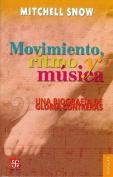 Movimiento, Ritmo y Musica [Spanish]