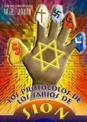 Los Protocolos de los Sabios de Sion [Spanish]