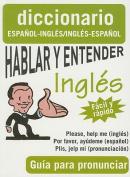 Hablar y Entender Ingles [Spanish]