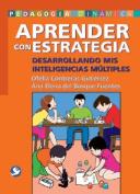 Aprender Con Estrategia [Spanish]