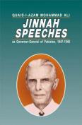 Quaid-e-Azam Mohammad Ali Jinnah Speeches
