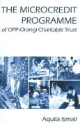 Microcredit Programme of OPP-Orangi Charitable Trust