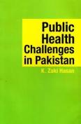 Public Health Challenges in Pakistan
