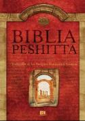 Biblia Peshitta-OS [Spanish]