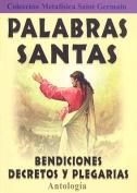 Palabras Santas [Spanish]