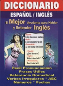 Diccionario Espanol/Ingles [Spanish]