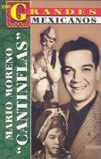 Mario Moreno Cantinflas [Spanish]