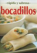 Bocadillos = Finger Food [Spanish]