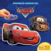 Figuras Magicas: Cars [Spanish]